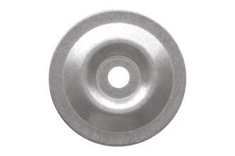 W Podložna pločica, limena (KD) 2