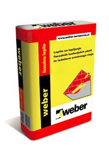 Weber therm fasadno ljepilo