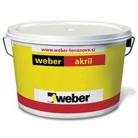 Weber.pas akrilna žbuka