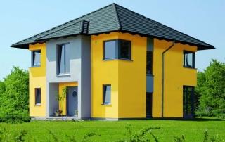 Fasadne boje